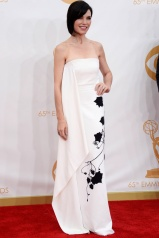 Julianna Margulies in Reed Krakoff