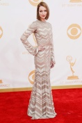Kristen Connolly in Nicolas Oakwell