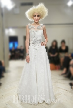 Badgley Mischka 12