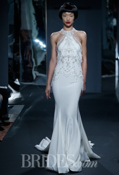 Mark Zunino for Kleinfeld 18
