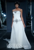 Mark Zunino for Kleinfeld 8