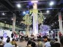El arreglo floral de Luis Hoyos y SuiteAart Música en concierto