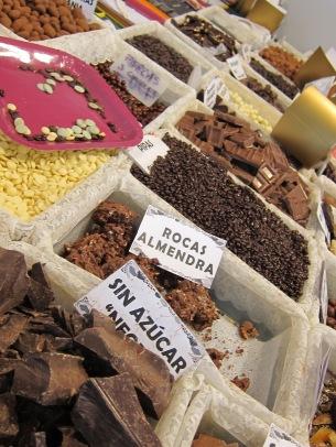 Chocolates Artesanos