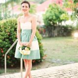 Jen Huang, St Bart's Destination Wedding