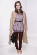Allison Williams in Dior