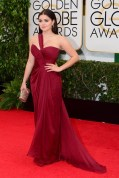 Ariel Winter in Mikael D and Jimmy Choo