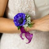 Blue and purple 8