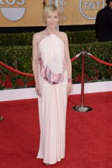 Cate Blanchett wore a Givenchy by Riccardo Tisci gown with Chopard