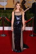 Claire Danes wore a Vionnet gown
