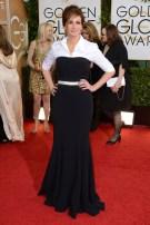 Julia Roberts in Dolce & Gabbana and Harry Winston