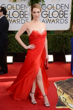 Kristen Connolly in Lorena Sarbu