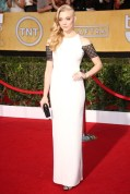 Natalie Dormer wore a Marios Schwab