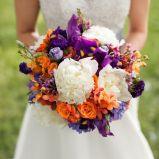 Purple and orange 2