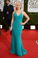 Reese Witherspoon in Calvin Klein Collection and Harry Winston