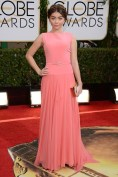Sarah Hyland wore a Georges Hobeika Couture