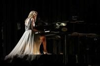 Taylor Swift in Alberta Ferretti