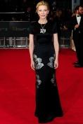 Cate Blanchett in Alexander McQueen + Chopard