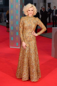 Fearne Cotton in William Vintage.