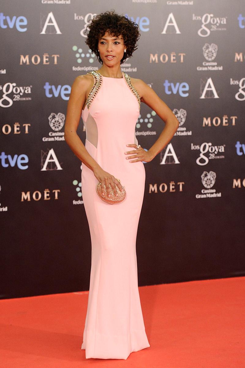 Los Premios Goya 2014 – Ellas | Bodastoryblog