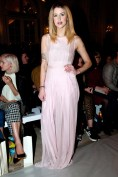 Peaches Geldof at Temperley London