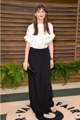 Amanda Peet in Band of Outsiders Resort