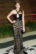 Anna Kendrick in Atelier Versace