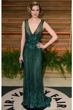 Evan Rachel Wood in Elie Saab Couture