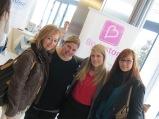 Con Yaiza de Eventos Taswira y Olivia de Olivia Such