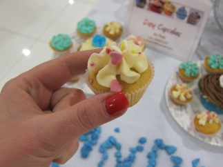 Promesse y Dany Cupcakes
