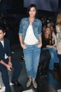 Leigh Lezark at H&M