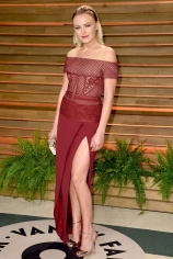 Malin Akerman in J.Mendel