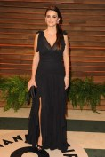 Penelope Cruz changed into a gown from the H&M Conscious Collection
