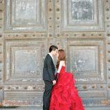 red Aneta Mak Photography